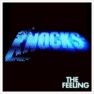 Image for 'The Feeling'