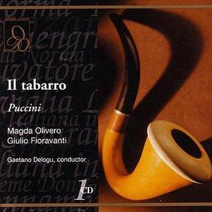 Image for 'Puccini: Il tabarro: Segui il mio esempio: bevi!'
