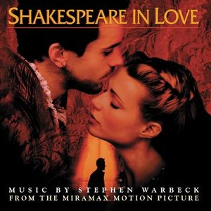Image for 'Shakespeare in Love - Music from the Miramax Motion Picture'