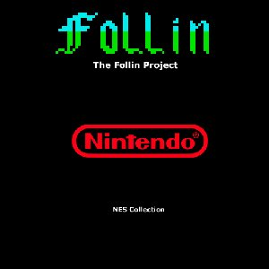 Image for 'The Follin Project – NES Collection'