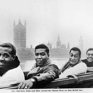Bild für 'The Four Tops'