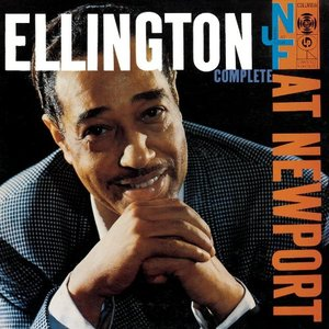 Image pour 'Ellington at Newport 1956 (Complete)'
