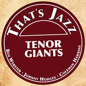 Image for 'That´s Jazz (Tenor Madness)'