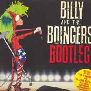 Image for 'Billy and the Boingers'
