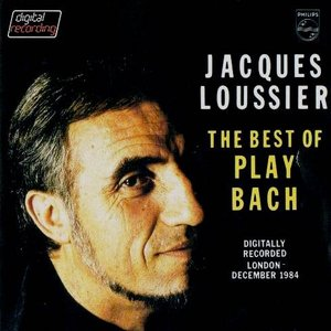 Bild för 'The Best of Play Bach'