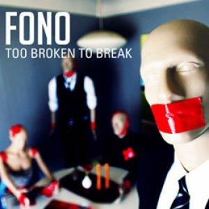 Image for 'Too Broken To Break'