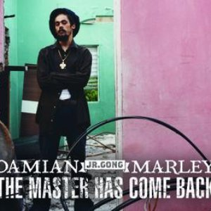 Image for 'The Master Has Come Back'