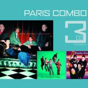 Bild für '3CD 2003'