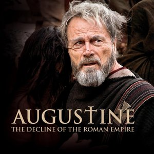 Immagine per 'Augustine (The Decline of the Roman Empire)'