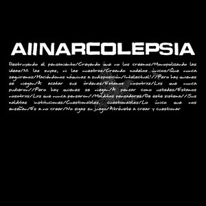 Image for 'A//narcolepsia'