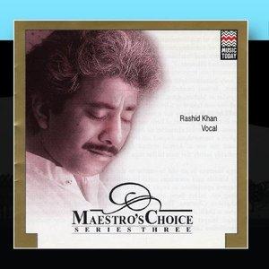 Image pour 'Maestro's Choice Series Three - Rashid Khan'