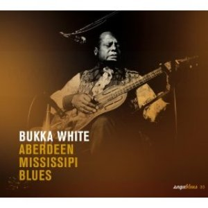 Image for 'Saga Blues: Aberdeen Mississippi Blues'