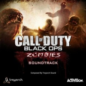 Image for 'Call of Duty: Black Ops (Zombie Soundtrack)'