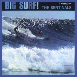 Image for 'Big Surf'