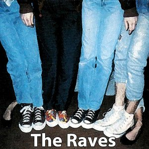 Image for 'The Raves'