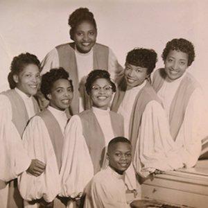 Image for 'Dorothy Love Coates & the Original Gospel Harmonettes'