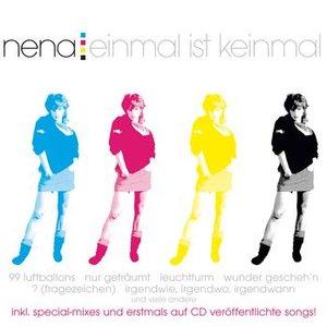 Image for 'Einmal ist keinmal'