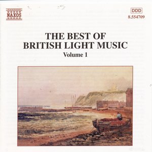 Image for 'Best of British Light Music, Vol.  1'