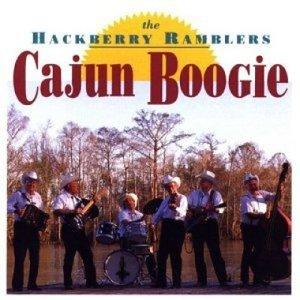 Image for 'Cajun Boogie'