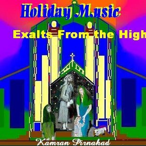 Image for 'HOLIDAY MUSIC- Exalts From The High'