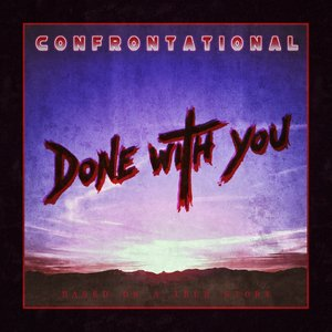 Image for 'DONE WITH YOU'