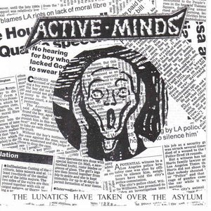 Image for 'The Lunatics Have Taken Over The Asylum'