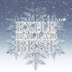 Image for 'EXILE BALLAD BEST'