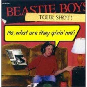 Image for 'Tour Shot!'