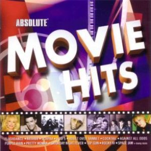 Image for 'Absolute Movie Hits (disc 1)'