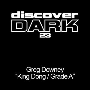 Image for 'King Dong / Grade A'
