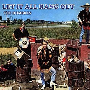 Image for 'Let It All Hang Out'