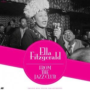 Bild für 'From the Jazz Club'