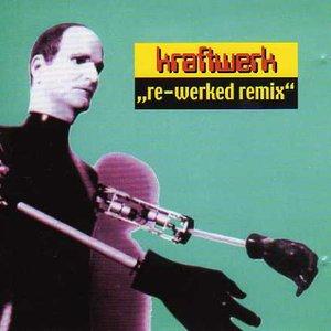 Image for 'Re-Werked Remix'
