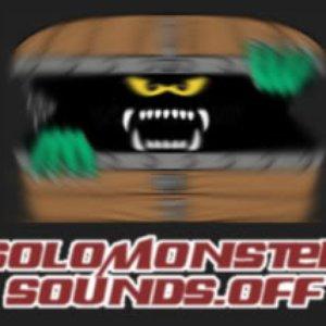 Image for 'The Solomonster'