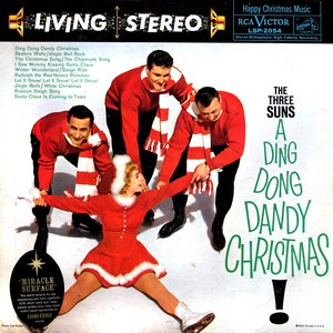 Image for 'A Ding Dong Dandy Christmas!'