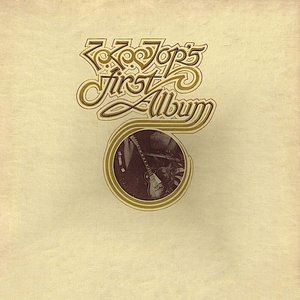 Imagen de 'ZZ Top's First Album'