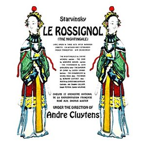 Image for 'Le Rossignol'