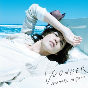 Image for 'WONDER'
