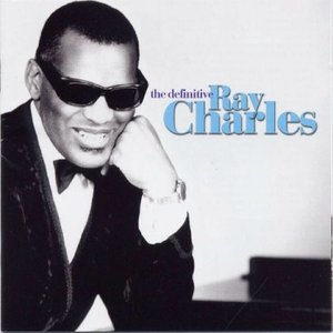 Image for 'The Definitive Ray Charles'