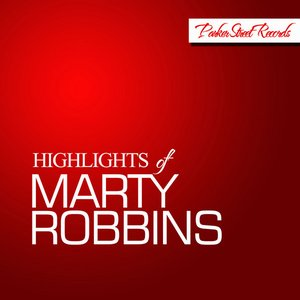 Image for 'Highlights of Marty Robbins'