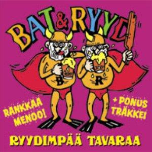 Image pour 'Ryydimpää tavaraa'