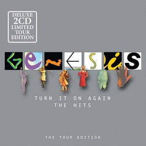 Image for 'Turn It on Again: The Hits: The Tour Edition'