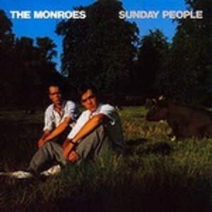 Image for 'Sunday People'