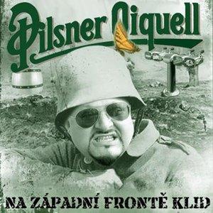 Image for 'Na západní frontě klid'