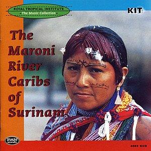 Bild för 'The Maroni River Caribs of Surinam'