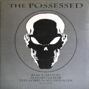 Image for 'The Possessed'
