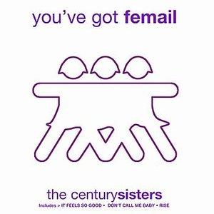 Image pour 'You've Got Femail'