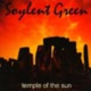 Immagine per 'soylent green (Germany) - temple of the sun (1996)'