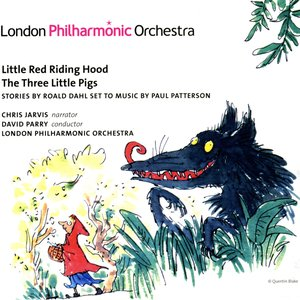 Image for 'Patterson, P.: Little Red Riding Hood / The 3 Little Pigs / Blake, H.: The Snowman'