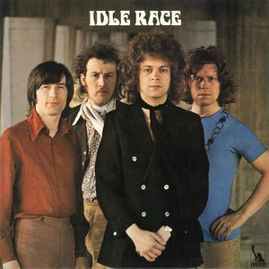 Image for 'Idle Race'